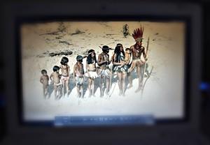 """Extrait de """"L'homme de Rio"""". Photo: PHB/Coopetic"""
