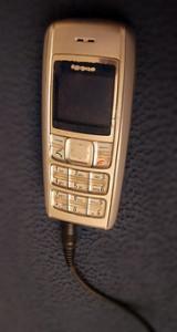 Qui n'a pas chez soi un vieux téléphone périmé? Photo: PHB/Coopetic