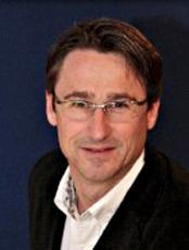 Christophe Milon. Fondateur d'Eco-compteur