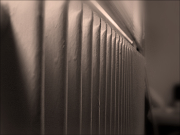 Radiateur. Photo: PHB/Coopetic